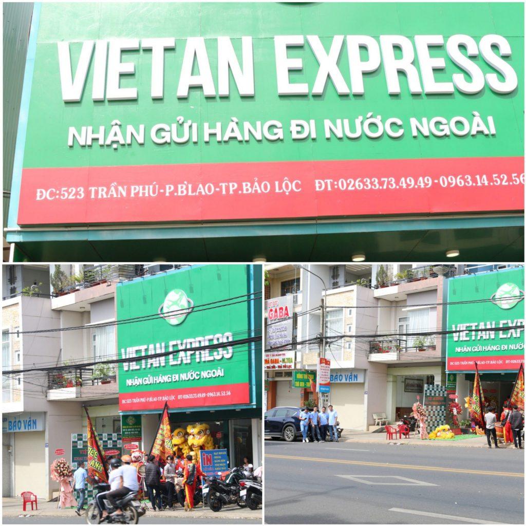 Văn phòng Viet An Bảo Lộc