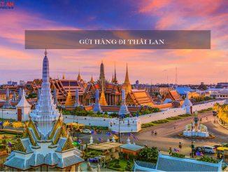 Dich vụ gửi hàng đi Thái Lan