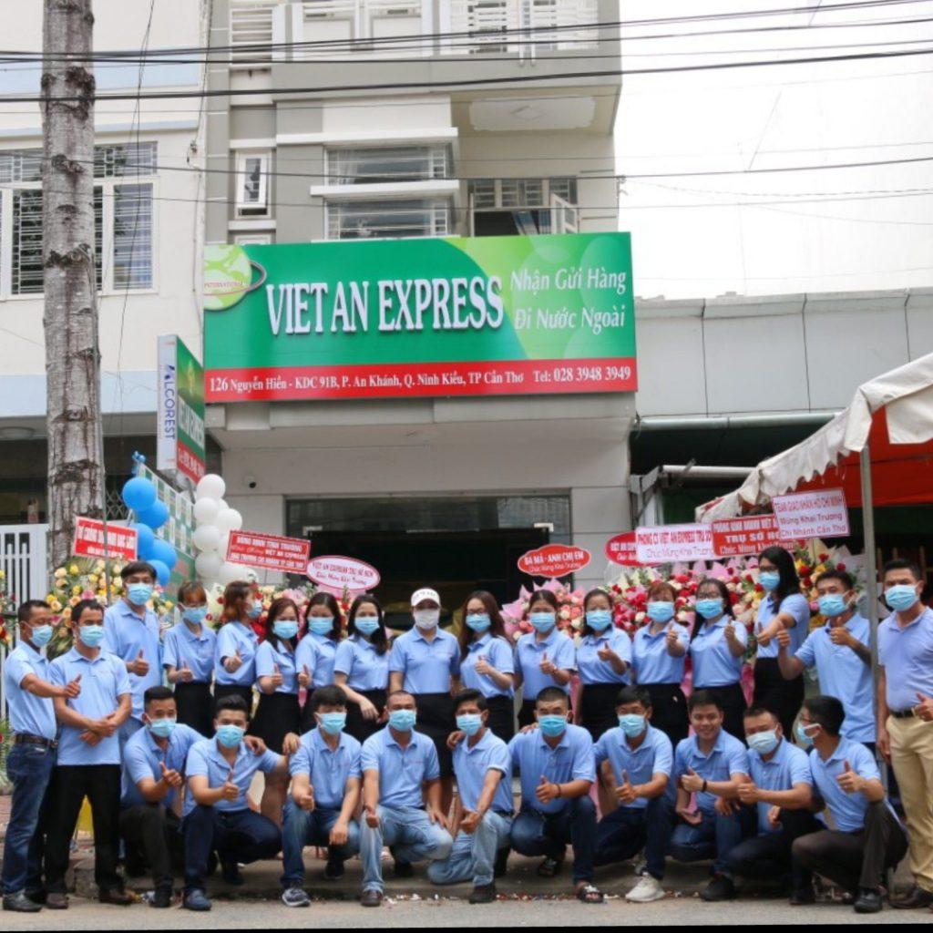 Viet An Express Cần Thơ