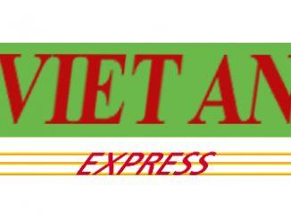 Dịch vụ chuyển phát nhanh quốc tế Viet An Express